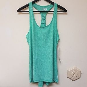 Head athletic exercise tank, NWT size L